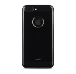 Moshi iGlaze Armour Case for iPhone 7 Plus in Jet Black