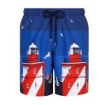 Granadilla Swim Lighthouse Navy Long - XL