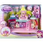 Little Charmers - Charm House Playset