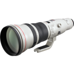 Canon Ef 800MM F 5.6L Is Usm Lens With Free 1.4X Extender Mk III