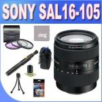 72mm Sony Alpha a6300 Pro Digital Lens Hood Flower Design + Nw Direct Microfiber Cleaning Cloth.