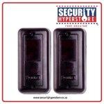 Sentry 15m Safety Beams