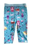 Mermaids & Unicorns Playtime Mermaids 9-10 Kiddies Tights