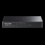 Tp-link 8-PORT Gigabit Desktop Poe Switch TL-SG1008P