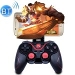 C8 Bluetooth Gaming Controller Grip Game Pad For Android Ios PC PS3