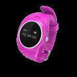 Protector Lockable - Gps Watch Pink-lockable