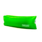 Napsac Air Bag-in Green