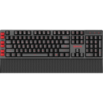 Redragon RD-K505 Yaksa Gaming Keyboard in Black