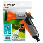 Gardena Carded Classic Soft Spray Handgun