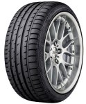 Continental 225 45R17 Contisportcontact 3 Mo 91W