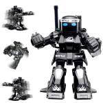 Jkbfyt Rc Battle Boxing Robot toys 777-615 Battle Rc Robot 2.4G Body Sense Remote Control Toys For Kids Gift Toy Model Battle Ro