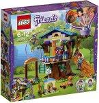 LEGO Friends Mia's Tree House - 41335