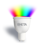 BNETA Iot Smart Wifi LED Bulb - GU10