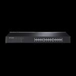 TP-Link 24-PORT 10 100M Desktop rackmount Switch