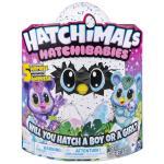 Hatchimals Hatchibabies Kitsee