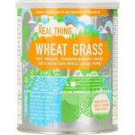 The Real Thing Wheat Grass 200g