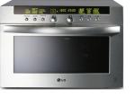 LG 38L Solardom Microwave Oven - MA3884VC