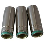 Pinnacle Welding & Safety Mig Torch Conical Shroud Nozzle MB25