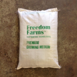 Freedom Farms Dom Farms Premium Classic Growing Medium - 30L