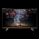 "Samsung 55"" Uhd 4K Curved Smart Tv RU7300"