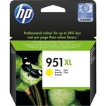 HP 951XL Yellow Generic Ink Cartridge CN048AE