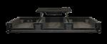 "Rhino Gear Dj Case For CDJ850 900 And 12"" Mixer + Laptop"