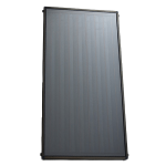 2.0 Flat Plate Solar Collector Economy