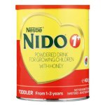 NESTLE Nido 1+ Growing Up Milk Powder 400g
