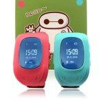 Q50 Kiddies Smart Watch