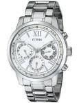 GUESS U0330L3 Women's Stainless Steel Watch