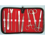 Kit Dissecting 9 Piece Half Price Special