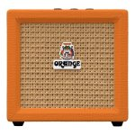 Crush MINI 3-WATT Guitar Amp Combo -
