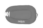 Noola Premium Maxi Babypod Grey 0-18MNTHS