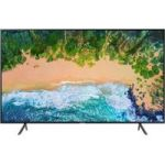 "Samsung 49NU7100 49"" UHD Smart LED TV"