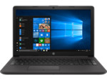 HP 250 G7 Series Notebook - Intel Core I5 Kaby Lake Quad Core I5-8265U 1.6GHZ With Turbo Boost Up To 3.9GHZ 6MB L3 Cache