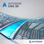 Autodesk Autocad Civil 3D - 3 Years