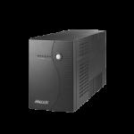 Mecer 850va Line Interactive Ups 2xiec M-f Usb A-b