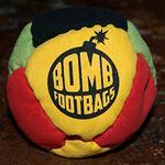 Bomb Footbags The Vapor