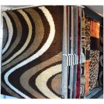 Carpet Halihali Shaggy - Blue