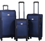 Travelwize Luggage Polar Series 50CM Navy Blue