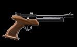 Spa CP1-M Pellet Pistol 4.5MM