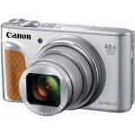 Canon Powershot SX740 Hs Silver +