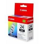 Canon Orignal - Ink Black - Bci24b Bci24b