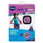 Vtech Kidizoom Action Cam 180 Purple