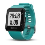 Garmin Forerunner 30 Running Watch in Turquoise
