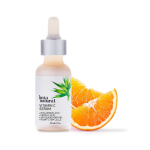 InstaNatural 30ml Vitamin C Serum with Hyaluronic Acid & Vit E