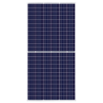 Canadian Solar 400W Super High Power Poly Perc Hiku