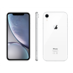 Apple iPhone XR 256GB in White