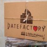 Honeymoon Box And Valentine's Box