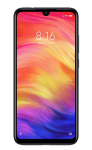 XiaoMi Redmi Note 7 64GB 2019 - 48MP Camera Black - International Version